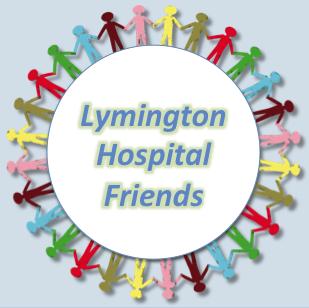 Lymington Hospital Friends